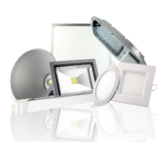 LED lights in India